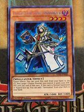 Yugioh Aleister The Invoker SHVA-EN040 Secret Rare 1st Edition