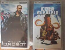 2 film in disco UMD originale per PSP