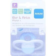 MAM Bite & Relax 2+ 1 St