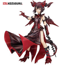 Puzzle & Dragons Fire Red Myr Burning Time Dragonbound Prize Figure Special Art