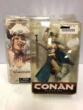 Action figure -conan Il Barbaro- Svadun