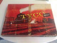 TYCO HO RIO GRANDE 3 Car & F9 Diesel -Electric Trains - PERFECT Condition in box