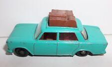 "Lesney ""Matchbox""  Series No. 56 Turquouise Fiat 1500"