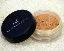 id Bare Minerals Escentuals Glimmer Joy .02 oz Eye Shadow Tan Brown Shimmer NEW