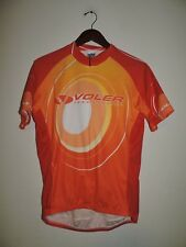 VOLER Team Apparel  cycling jersey 3/4 zip Large L