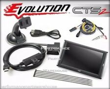 EDGE EVOLUTION CTS2 DIESEL TUNER w/ EGT PROBE 01-16 Chevy 94-16 Ford 03-12 Dodge