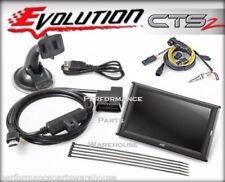 EDGE EVOLUTION CTS2 DIESEL TUNER w/ EGT PROBE 01-16 Chevy 94-16 Ford 03-12 Dodge
