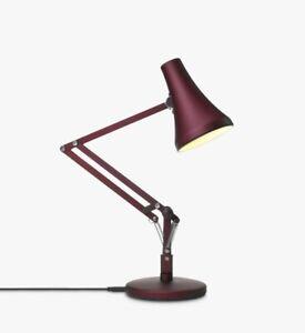 Anglepoise 90 Mini Mini desk lamp Berry Red *New & Sealed*