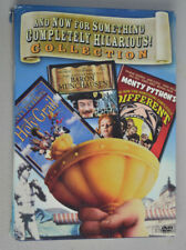 Monty Python And Now For Something Completely Hilarious Coll & Live - 2 Box Set