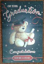 Graduation card ~ congratulations on your graduation ~ 3D card