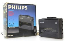 Philips AQ6498  Personal Stereo Cassette Player   (Réf#F-771)