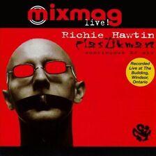DJ Richie Hawtin : Mixmag Live! CD