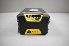 Kobalt KB280-06 80V 2Ah Cordless Power Equipment Battery