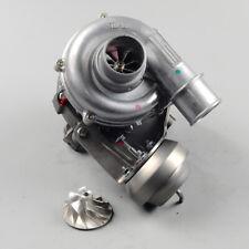 VJ38 Hi-Flow Billet Turbocharger For Ford Ranger Turbo / Mazda BT-50 2.5L / 3.0L