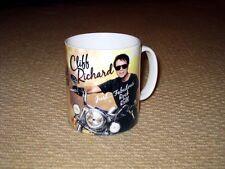 Cliff Richard Just Fabulous Rock 'N' Roll Advertising MUG