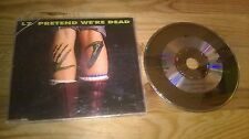 CD Punk L7 - Pretend We're Dead (4 Song) MCD LONDON sc