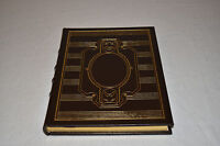 Easton Press THE THREEPENNY OPERA Brecht LEATHER 1993 Famous Editions MINT/RARE!