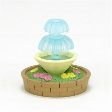 Sylvanian Families FOUNTAIN Fan Club Limited Epoch Japan Calico Critters