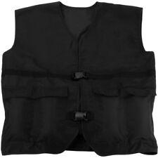 4 kg (8.8 lbs) Cardio Vest - Adjustable Weight Jacket for Resistance Training