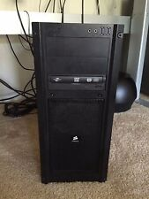 Custom Desktop PC Intel i7 3770K Quad Core 3.5GHz 32GB RAM 256GB SSD