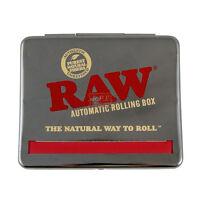Raw Automatic Cigarette Tobacco Rolling Box 110mm - Bulk Buy