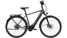 Hercules Pasero Comp I-F5 E-Bike 2020 750 Wh anthrazit matt RH 53 cm Special