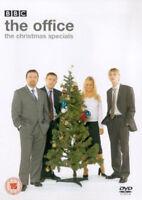 The Ufficio - The Christmas Specials DVD Nuovo DVD (BBCDVD1374)