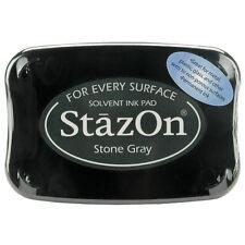 StazOn - Ink Pad - Stone Gray
