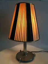 seltene Art Deco Lampe 30er 40er Jahre Design Table Lamp Modernist