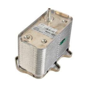 For Porsche 911 Boxster Engine Oil Cooler Behr 376726111