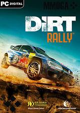 Dirt Rally - PC Spiel Code - STEAM Digital Download Key Standard Version [DE/EU]