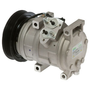 Omega Environmental Technologies 20-11320-AM A/C Compressor