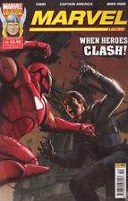 MARVEL LEGENDS #42 - Volume 1 - Panini Comics UK - THOR - IRON MAN