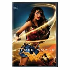 Wonder Woman (DVD 2017) NEW* Action, Adventure* SHIPPING NOW !