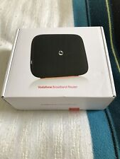 Vodafone factory reset router