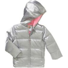 Healthtex Baby Toddler Girls' Bubble Puffer Jacket Size 12M