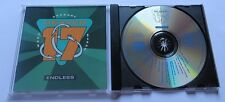 HEAVEN 17 - Endless - CD Album -