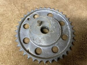 USED 66 67 Ford Mercury 427 Camshaft Timing Sprocket Gear #C3AE-6256-B