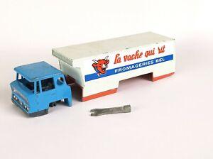 Camion Bernard Solido