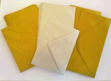 Unbranded Gold Envelope Card Making Supplies