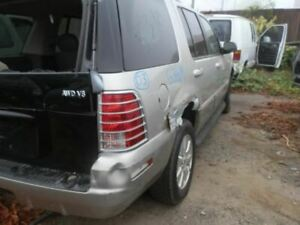 Transfer Case AWD Full Time Fits 02-05 MOUNTAINEER 444582