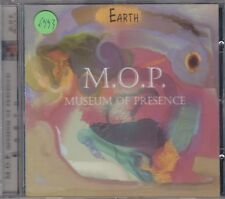 M.O.P museum of presence - earth CD