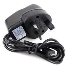 Micro USB Mains 3 Pin UK Plug Wall Travel Charger For Nokia Lumia 640 & 640 XL