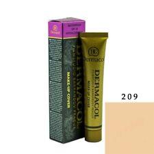 Dermacol Make-up Cover Foundation 30g 209
