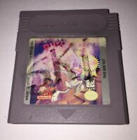 Bugs Bunny Crazy Castle 2 Nintendo Game Boy Tested & Works Cart Only