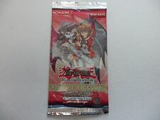 Yu-Gi-Oh Jaden Yuki 2 : Pack du Duelliste : 1 Booster Introuvable Ed Française
