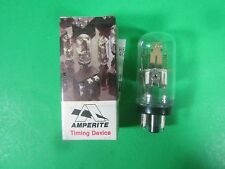 Amperite Flasher Time Delay Relay -- 115F45 -- New