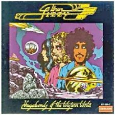 THIN LIZZY - VAGABONDS OF THE WESTERN WORLD;CD 12 TRACKS CLASSIC ROCK & POP NEW+