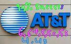 Iphone Factory Unlock service ATT 6 6+ plus 5s 5c 5 FAST Permenant CODE