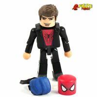 Marvel Minimates Series 56 Amazing Spider-Man 2 Movie Peter Parker